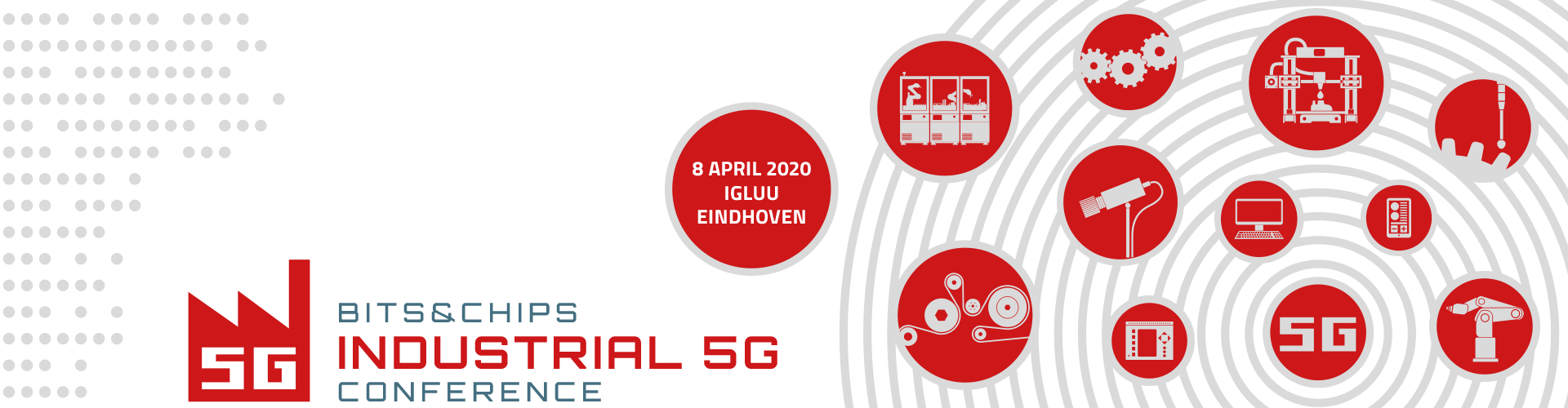 Industrial 5G Conference